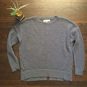 LOFT Knit Sweater Size Medium